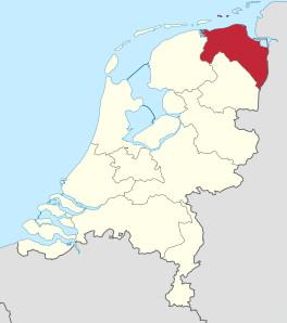 Karpervissen in Nederland | Provincie Groningen