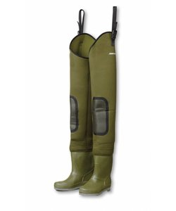 Fighter Pro+ Hip Waders | Lieslaars