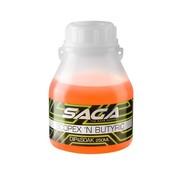 Saga Scopex & Butyric Boilie Dip & Soak (250ml)