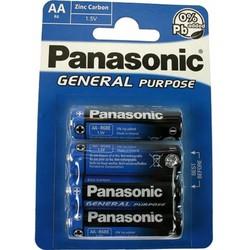 AA 1,5V batterijen | Minigon (4 stuks)
