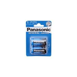 C 1,5V batterijen | Baby batterijen (2 stuks)