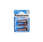 Panasonic D 1,5V batterij | R20 batterij (2 stuks)
