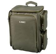 C-TEC Square Backpack | Rugzak