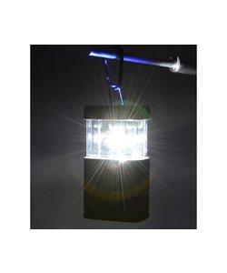 LED Lantaarn 120mm