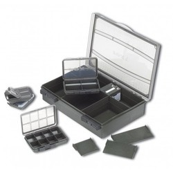 F Box Deluxe Set | Medium | Tacklebox