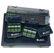 Lion sports Large Tacklebox   Compleet