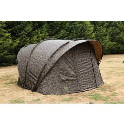 R Series 2 man XL Camo | 2 persoons tent