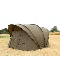 R Series 2 man XL Khaki Inc. Inner Dome | 2 persoons tent