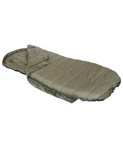 Warrior XL Sleeping Bag | Slaapzak