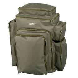 C-Tec Mega Back Pack | XXL Rugzak | (60x55x34cm)
