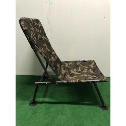 Treasure Bush Carp Chair