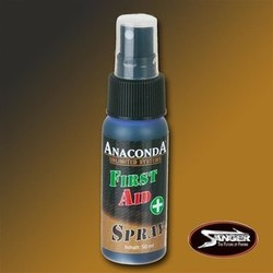 First Aid Spray | 50ml | Carp Care