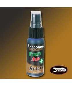 First Aid Spray | 50ml | Carp Care