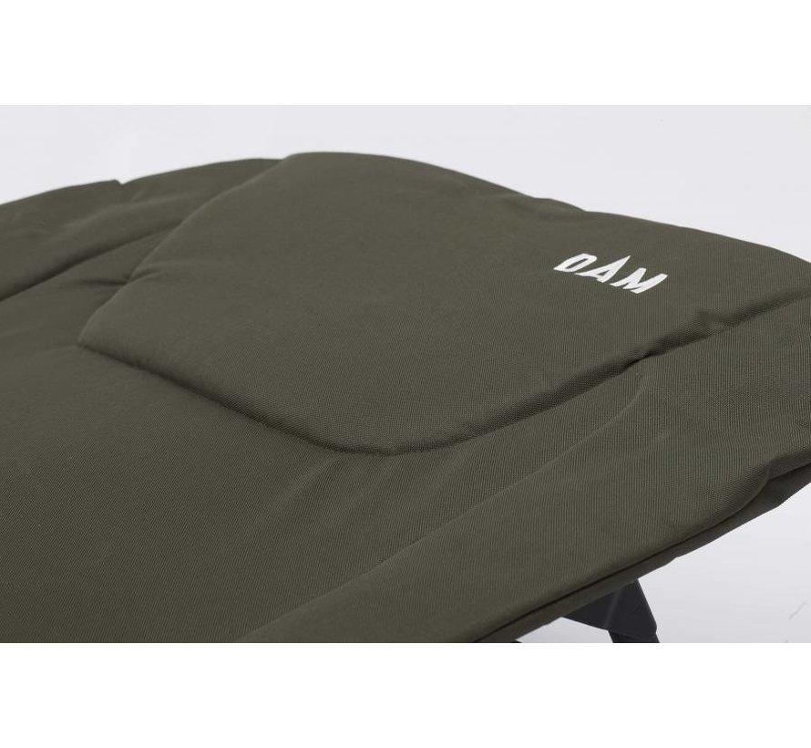 Eco Bedchair 6-leg Steel | Stretcher