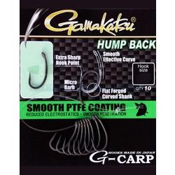 Hump back | karperhaak | P.T.F.E Coating