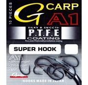 Gamakatsu Super Hook | Karperhaak | A1 | P.T.F.E Coated