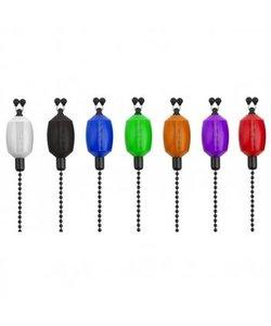 Black Label Dumpy Bobbins | (Keuze uit 7 kleuren)