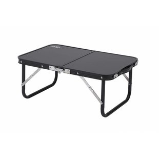 Foldable bivvy table deluxe