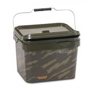 Anaconda FreelanceR Camouflage emmer | camo bucket | 10ltr