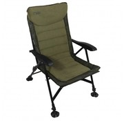 Sonik SK-TEK Recliner Armchair | stoel