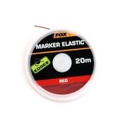 FOX Edges Marker Elastic | 20 meter