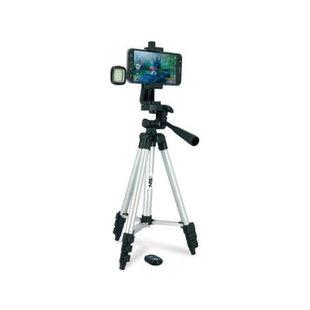 Selfie Tripod Set | Nachtlamp| Afstandsbediening