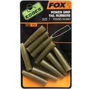 FOX Edges Power Grip Tail Rubbers
