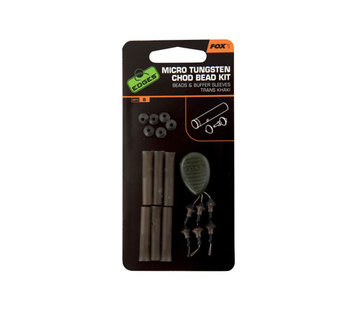 FOX EDGES™ Micro Chod Bead Kit (Compleet)