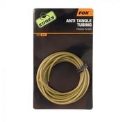 FOX EDGES™ Anti Tangle Tube (2 meter, Trans Khaki)