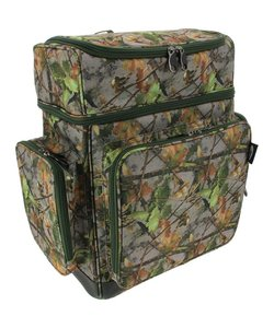 XPR Camouflage rugzak | 50L