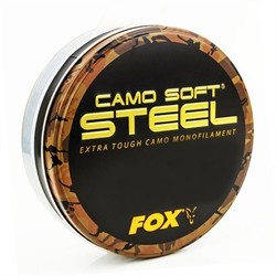Soft Steel | Dark Camo | 1000m