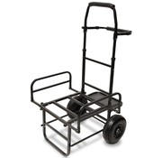 NGT Dynamic carp trolley | karper kar