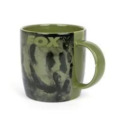 Voyager Ceramic 'Scales' Mok