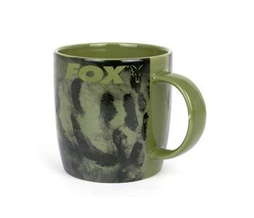 FOX Voyager Ceramic 'Scales' Mok