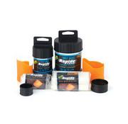 FOX Edges Rapide Load PVA Bag System | 60x130mm | 25 zakjes