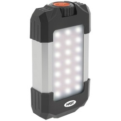 Bivvy light en powerbank system | lamp