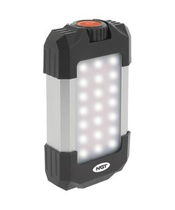 Bivvy light en powerbank system | lamp