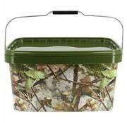 NGT Camouflage emmer | 12.5L