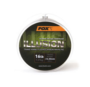 FOX Illusion Soft Mainline | Fluorocarbon | 200m