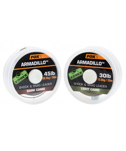 Armadillo Shock & Snag Leader   20m