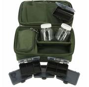NGT Complete rig accessoires tas | incl. boxen