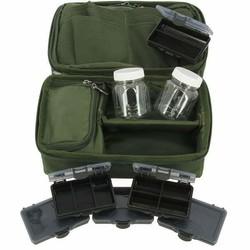 Complete rig accessoires tas | incl. boxen