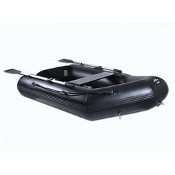 Commando 160XS Rubberboot | Air Deck
