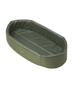 Sanctuary Compact Crib Oval | Onthaakmat