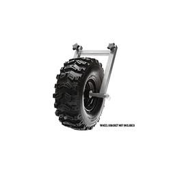 X-Trail Wide Wheel   Reserve wiel