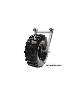 X-Trail Wide Wheel | Reserve wiel