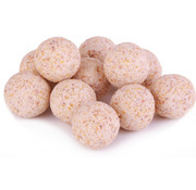Budget Boilies 2.5kg Coco & Banana | 20mm