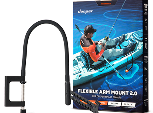 Deeper Flexible Arm | Bootsteun