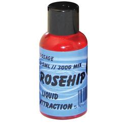 Rosehip flavour