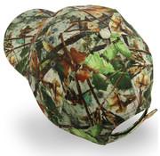 NGT Camouflage pet Incl. LED licht | (Incl. batterijen)
